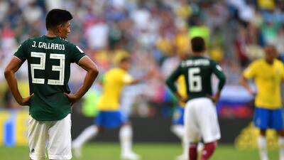 ¿Qué le hace falta al jugador del Tri para llegar al quinto partido?: Responde Rubens Sambueza