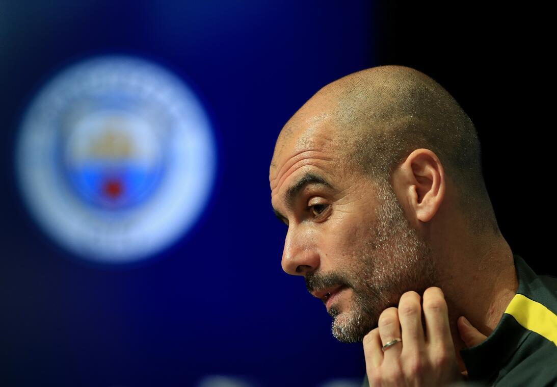El resurgir de Falcao contra los líos de Guardiola en Manchester City vs...