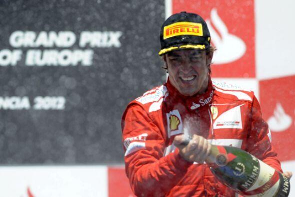 Ahora, buscará mantener su posición luego del GP de Silverstone que es l...