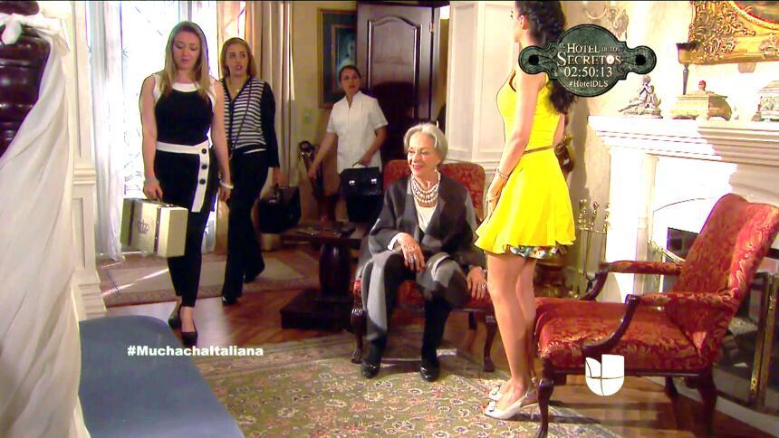 ¡Fiorella arrancó suspiros con su nuevo look! 107A151EEF8D45C7B02FD748C2...