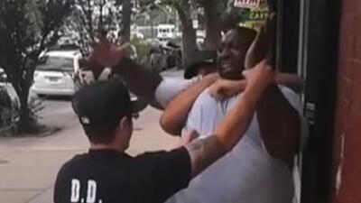 Gran jurado decide no acusar al policía de NY en el caso de Eric Garner