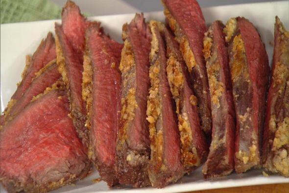 Posta negra: La carne en posta es un plato típico de la costa caribeña d...