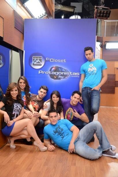 Uno de ellos se convertirá en el próximo Protagonista de Univision.  El...
