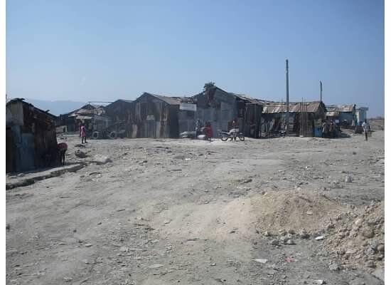 El equipo de Univision Noticias estuvo en Haití hace cuatro a&nti...