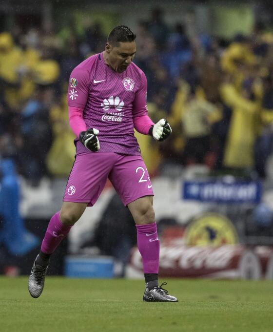 Lo mejor de la jornada 11 del Apertura 2016