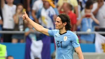 Luis Omar Tapia posicionó a Uruguay en las semifinales del Mundial