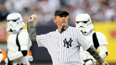 Star Wars se tomó el mundo del deporte con el #MayThe4thBeWithYou