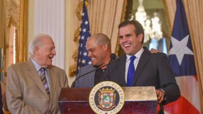 La Comisión puertorriqueña para la anexión a EEUU celebra su primera reunión