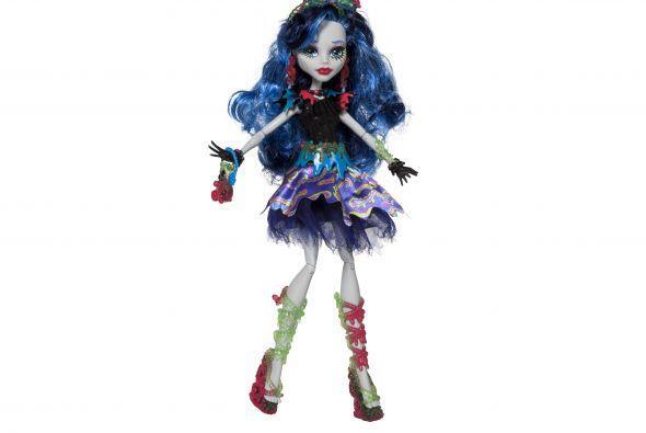 En Target puedes encontrar de todo tipo de gustos en muñecas