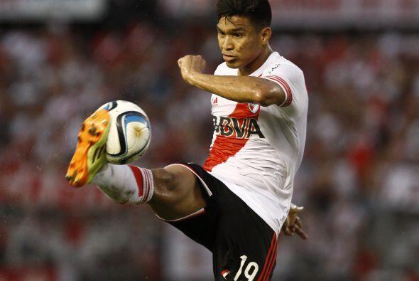 18 de Febrero - Futbolistas de River Plate tomarán viagra - Los jugadore...