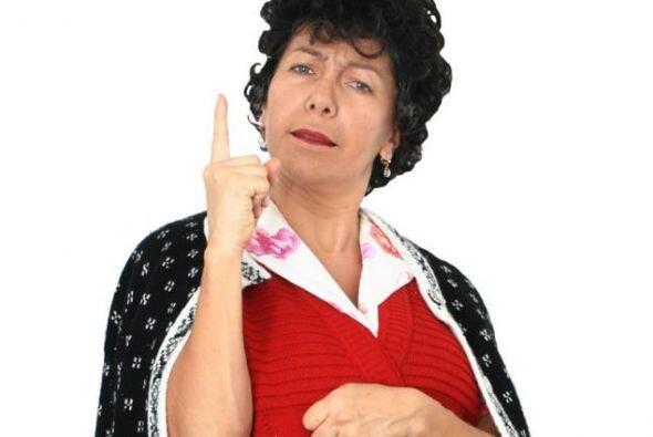 Doña Lucha ha compartido con todas las mamás algunas de su...