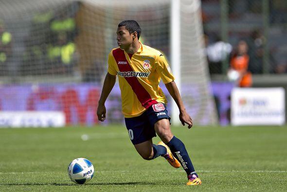 El ecuatoriano Jefferson Montero está a un paso de emigrar de los Monarc...