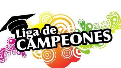 """No te quedes fuera de la """"Liga de Campeones 2019"""""""
