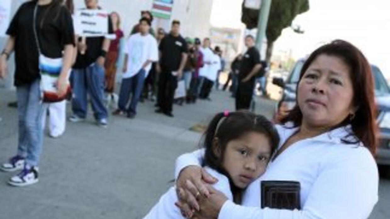 La población hispana es la más afectada por carecer de cobertura médica...