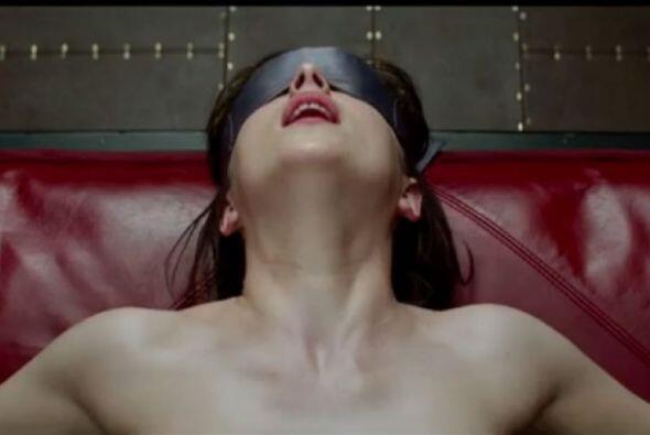 Fifty Shades Of Grey: 'El señor Grey te verá ahora'