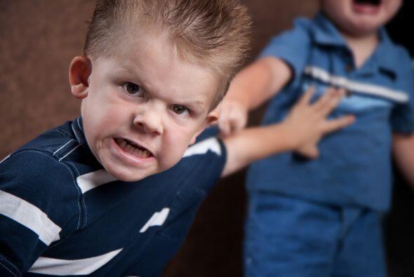 Este es un 'tip' que ayudará al tu hijo a expresar mejor sus sent...