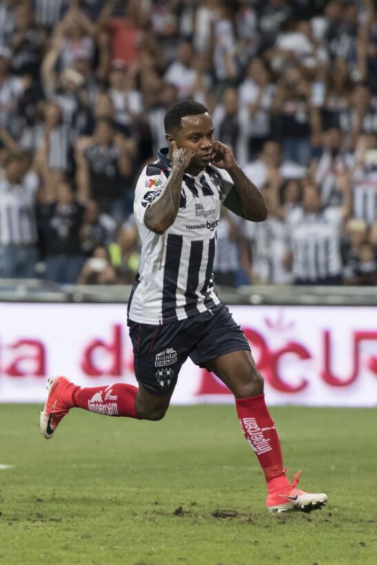 Alerta Liga MX: solo tres mexicanos en el Top 20 de goleadores 010 Dorla...