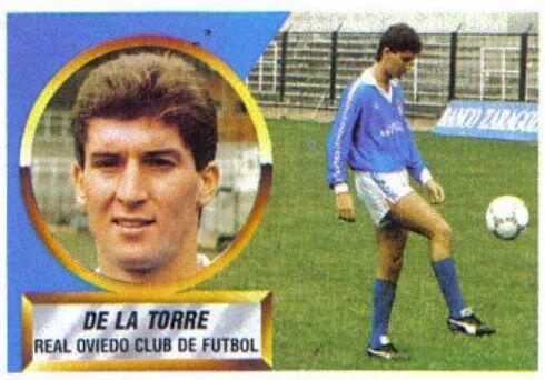 En la temporada 1988-1989 de la Liga se dio otro encuentro de mexicanos...