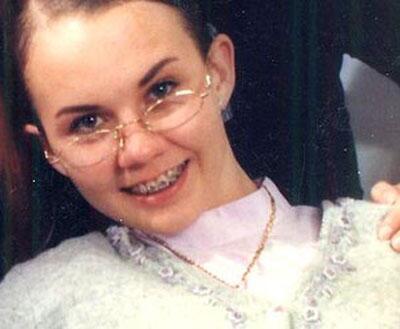Michelle Vieth en 'Soñadoras'.