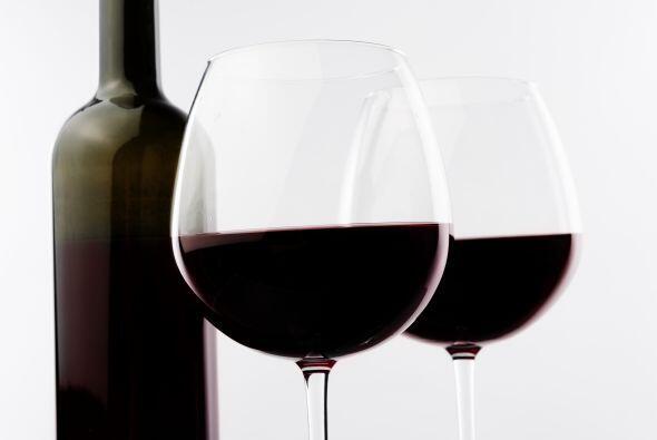 En esta lista final se encuentran vinos de 15 países y en los pimeros 10...