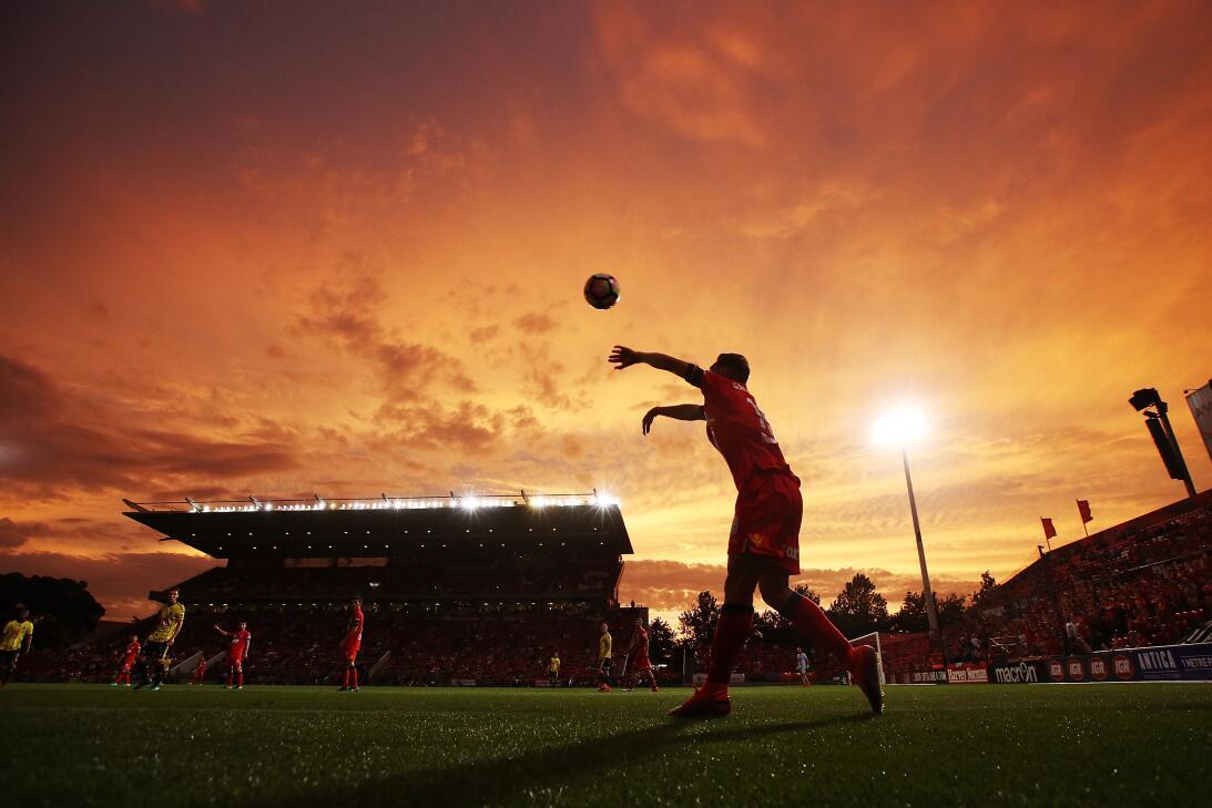 El deporte en Australia bajo el cielo rojo GettyImages-627571572.jpg