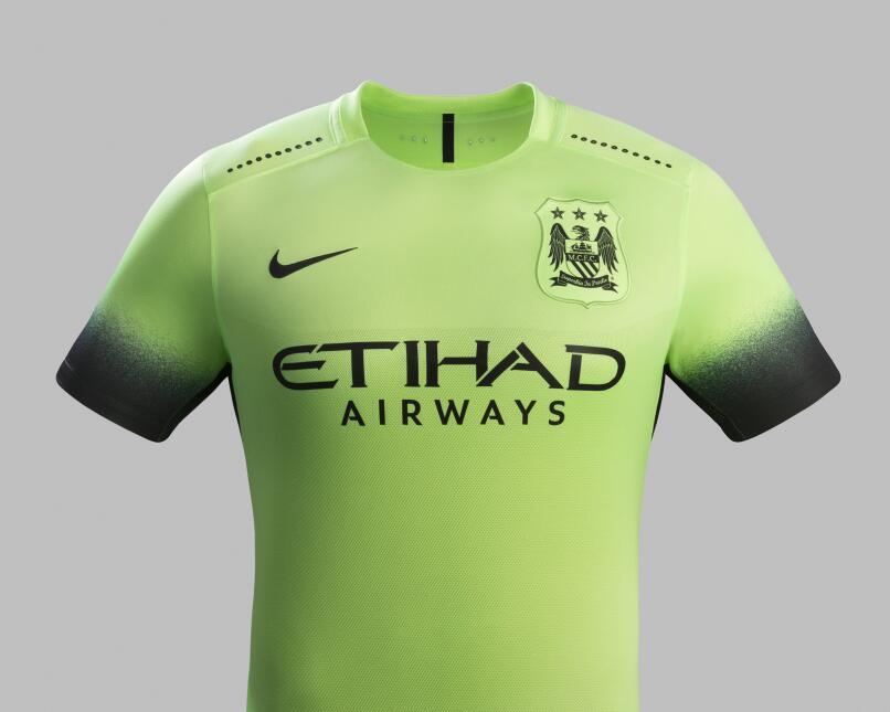 Inter y Manchester City Nuevos Uniformes