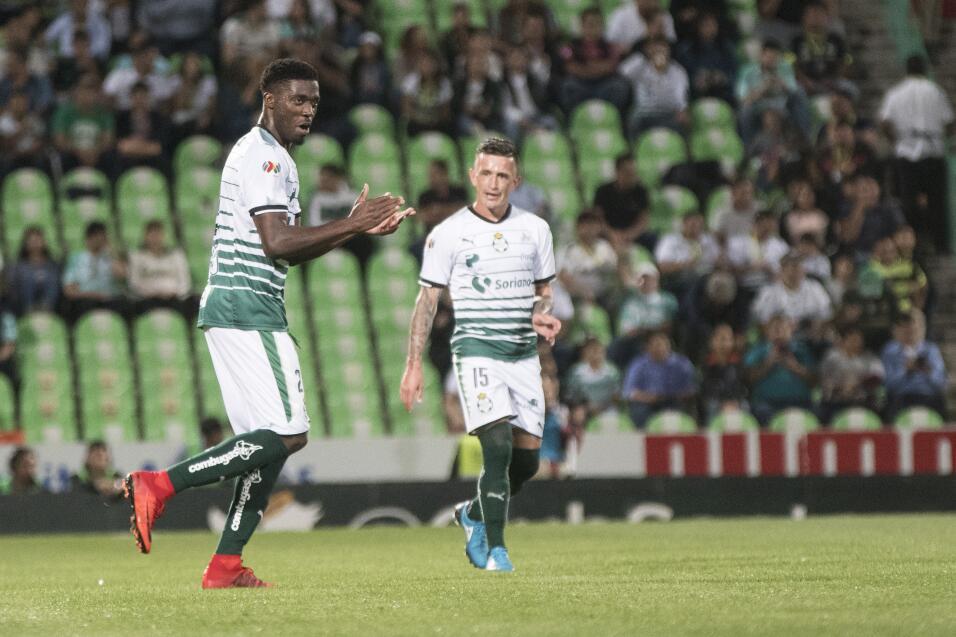 Santos no hacía cinco goles como local desde el 2012  20180214-4344.jpg