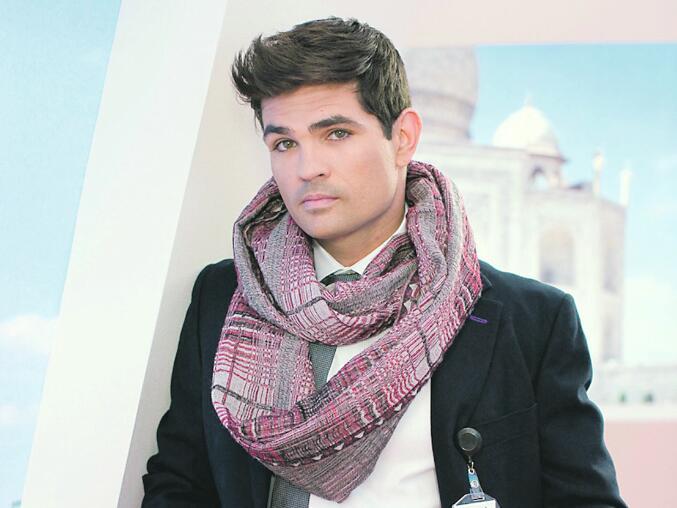 Ferdinando Valencia - telenovelas - Galavisión