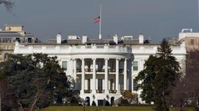 La Asociación Nacional del Rifle se reunirá con Joe Biden en a Casa Blanca.
