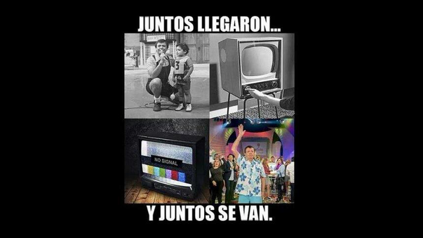 Memes Chabelo Galavisión