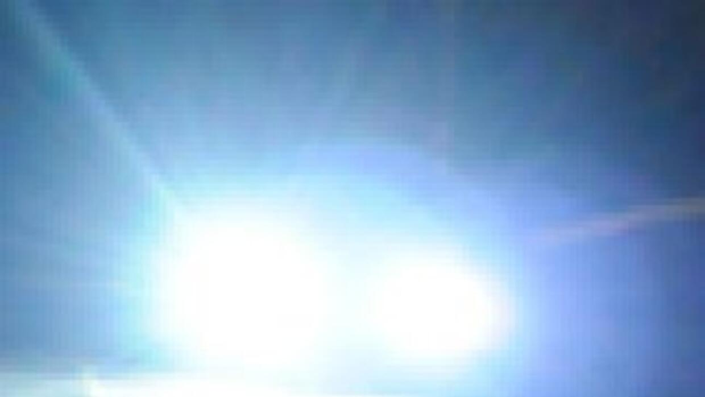 Científicos descubrieron algo más rápido que la misma velocidad de la luz.