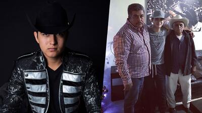 'Las enseñanzas' de su padre llevaron a Ulices Chaidez a escribir su nueva canción