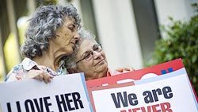 Las promesas incumplidas de Obama hacia la comunidad gay en Estados Unid...