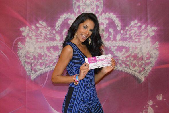 Nabila Tapia Conoce a las once bellas de Nueva York que tras una audició...