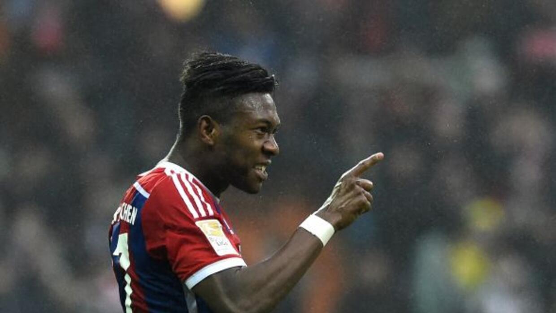 El austriaco del Bayern será una dura ausencia tanto para su selección c...