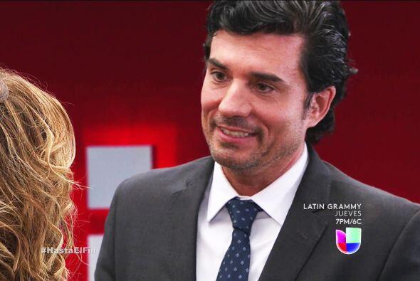 A ti también te llegaron grandes noticias Armando, Sofía quiere que trab...