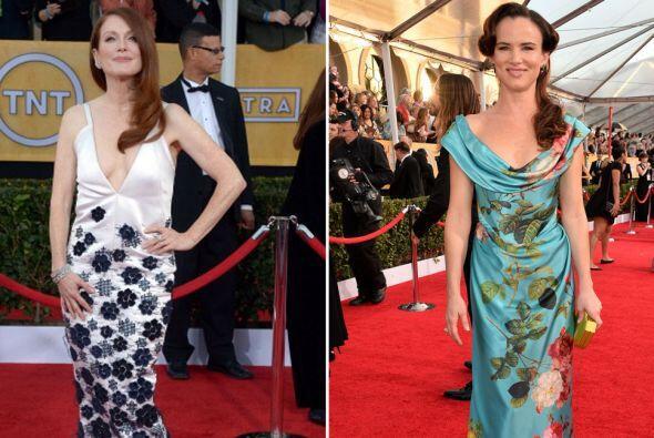 Hemos visto feos vestidos, pero algunos sí que han abusado del término....