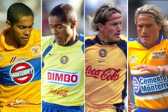 En un fútbol mexicano cada vez más abierto al intercambio de jugadores,...