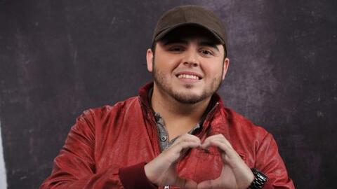 Gerardo Ortiz ama a todo el público mexicano