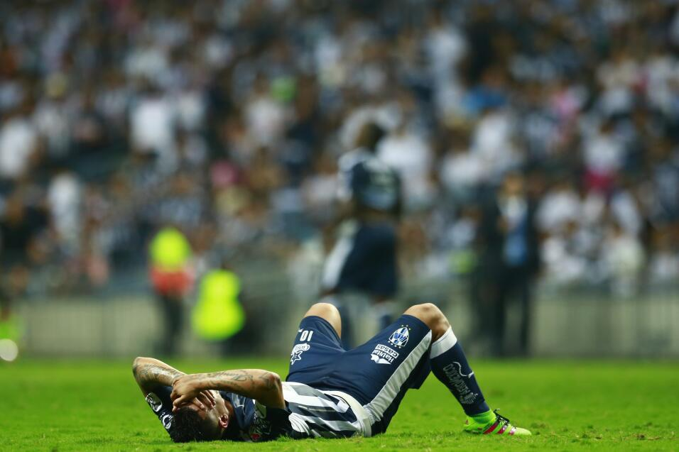 Cruz Azul estaría cerca de firmar a Raúl Ruidíaz Monterrey Clausura 2016...