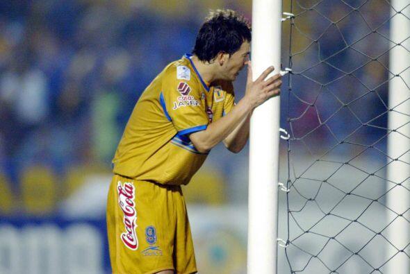 Tigres clasificaría segundo de grupo atrás del Corinthians, en los octav...