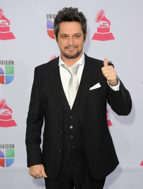 Alejandro Sanz volvió a atinar en el gusto. El cantante español eligió u...