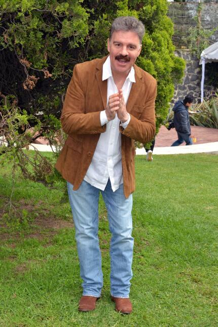 Ari Telch y sus amores de telenovelas