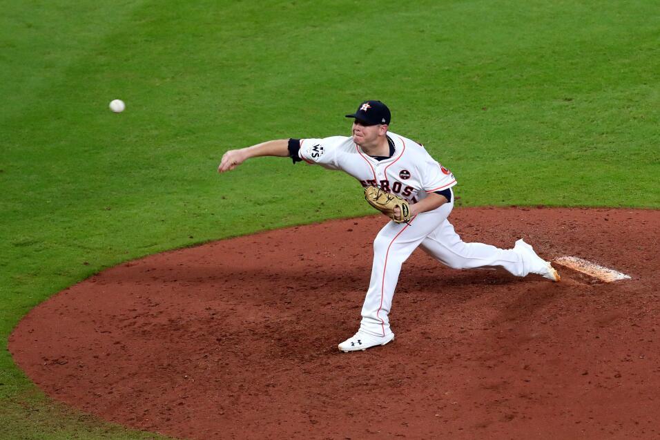 Astros, campeón de la Serie Mundial 2017 | MLB gettyimages-868002968.jpg