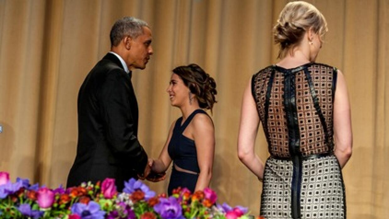 Emiliana Molina Fajardo recibe felicitación de Barack Obama