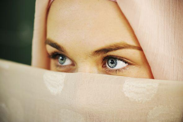 Las mujeres árabes, obligadas en algunos de los países m&a...