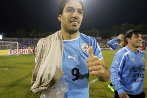 Y hablando de respesca. Uruguay es otro que debería agradecer a la FIFA....