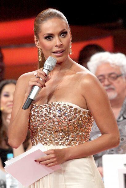 Galilea llamó a los cantantes de los dos escuadrones nominados para un d...
