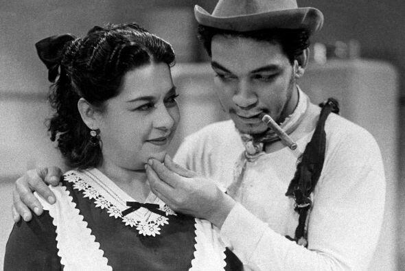 Fortino Mario Alfonso Moreno Reyes, mejor conocido como 'Cantinflas', fu...
