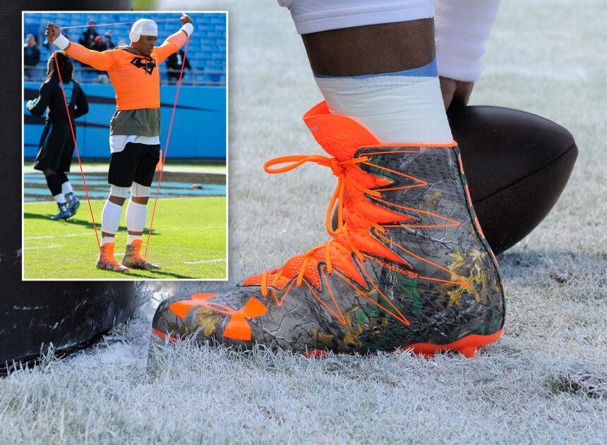 El mejor calzado en la NFL - Semana 11 02.jpg